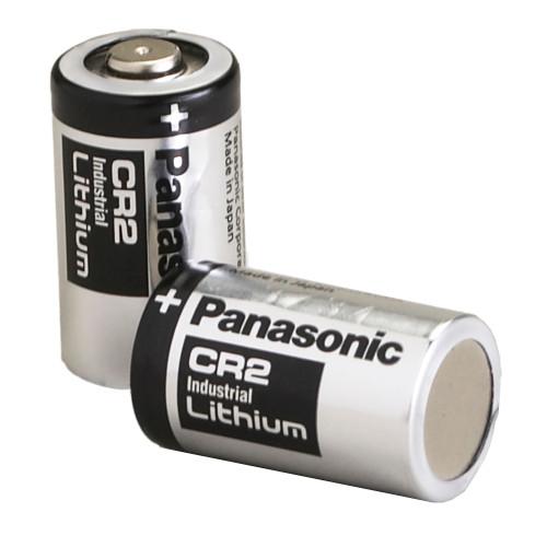 Strmlght Battery Cr2 /2 Pk