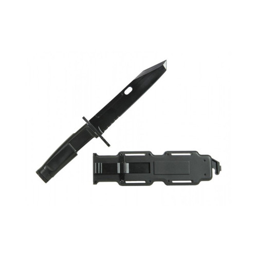 MK9 RUBBER TRAINING KNIFE for $15.99 at MiR Tactical