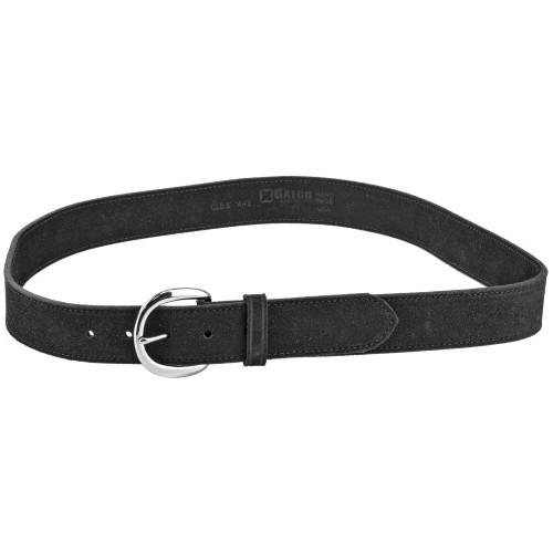 "Galco Clb5 Carry Lite Belt 1 1/2"" Bk"