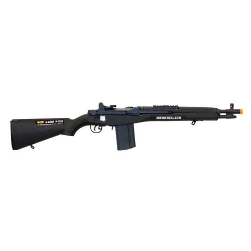 ECHO1 M14 SOCOM 16 AIRSOFT CARBINE AEG - BLACK for $199.99 at MiR Tactical
