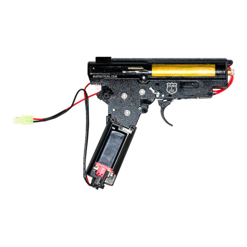 AIRSOFT V3 COMPLETE GEARBOX 7MM W/ HT MT