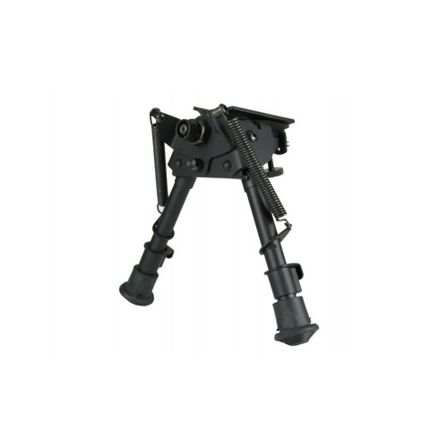METAL SPRING LOADED BIPOD for $44.99 at MiR Tactical