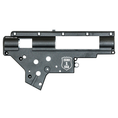 ER25 AIRSOFT GEARBOX SHELL for $39.99 at MiR Tactical