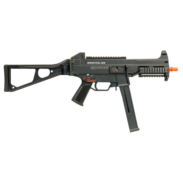 HK UMP GBB AIRSOFT 6MM BLACK for $299.99 at MiR Tactical