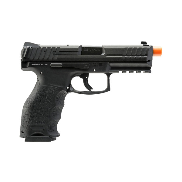 HK VP9 GBB AIRSOFT BLACK 6MM for $144.95 at MiR Tactical