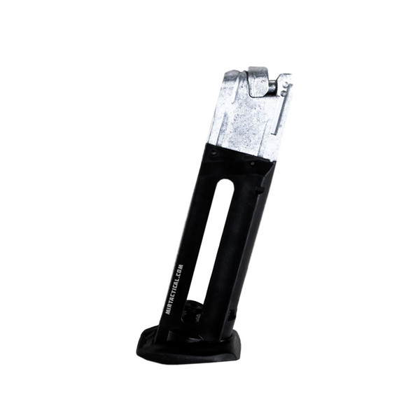 RACE GUN AIRSOFT MAGAZINE 16RNDS CO2 for $29.99 at MiR Tactical