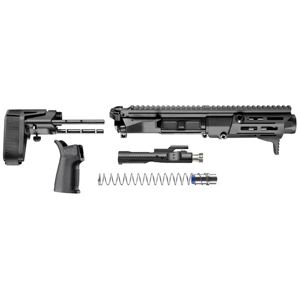 Maxim Pdx Kit Uppr/brace 300blk Blk