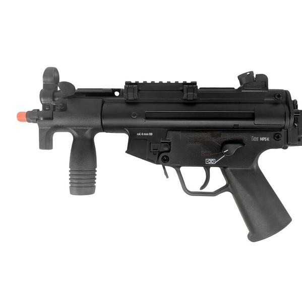 ELITE FORCE H&K MP5K AIRSOFT SMG AEG BLACK