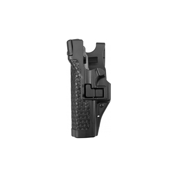 Level 3 Serpa Duty Holster - BH-44H145BW-R