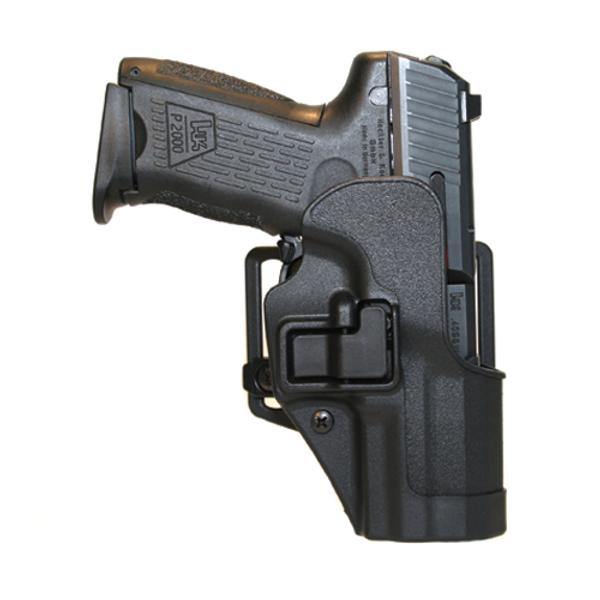 Serpa CQC Concealment Holster - BH-410509BK-R