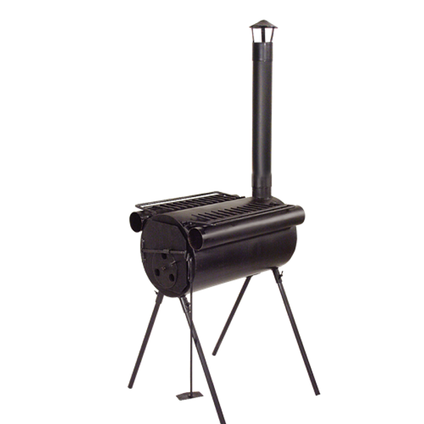 Great Northern Compact Stove