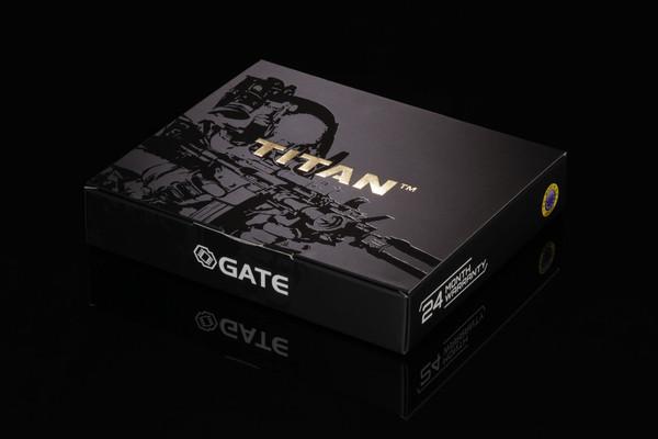GATE TITAN V2 BASIC SET REAR WIRED