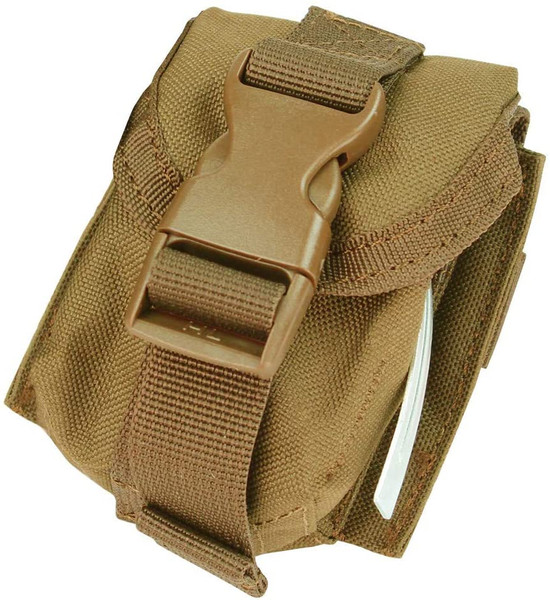 FRAG POUCH COYOTE