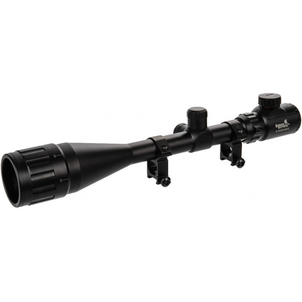 6-24 X 50MM AOEG RED GREEN ILLUMINATED SCOPE