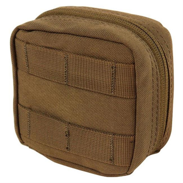 CONDOR 4X4 UTILITY POUCH COYOTE
