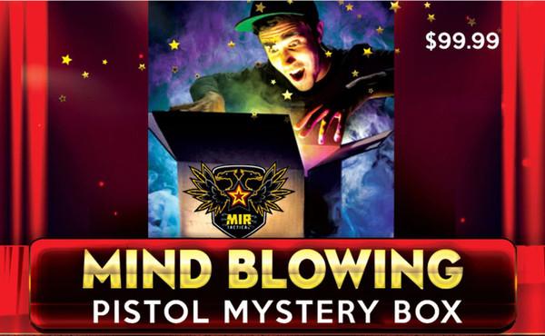 MIR'S THANKSGIVING PISTOL MYSTERY BOX