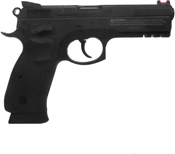 ASG CZ SP-01 SHADOW NON-BLOWBACK AIRGUN PISTOL BLACK