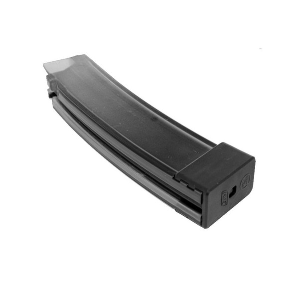 SCORPION EVO 75 RD AIRSOFT MAG SMOKED