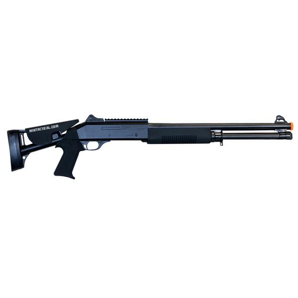 AIRSOFT COMBAT SHOTGUN TELE STOCK for $69.99 at MiR Tactical