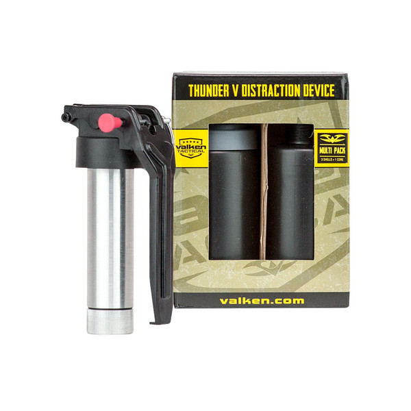 TACTICAL THUNDER V 3 PACK MULTI TYPE for $29.99 at MiR Tactical