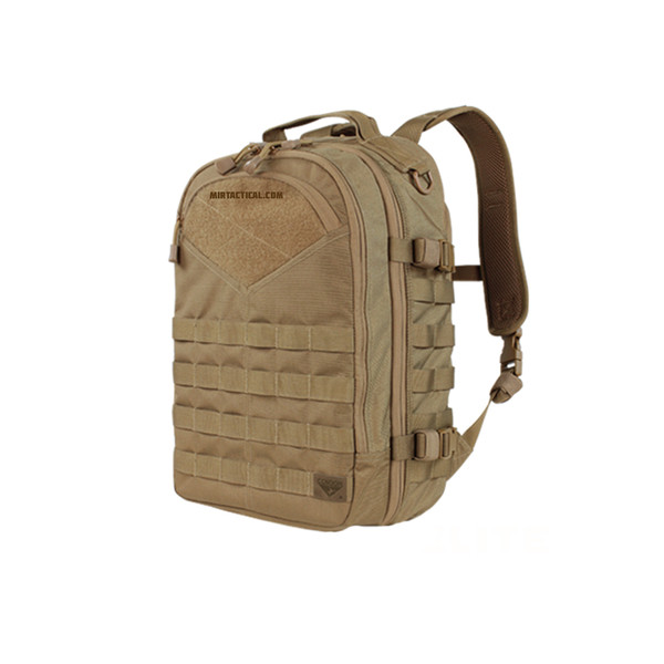 FRONTIER OUTDOOR PACK BROWN for $99.99 at MiR Tactical