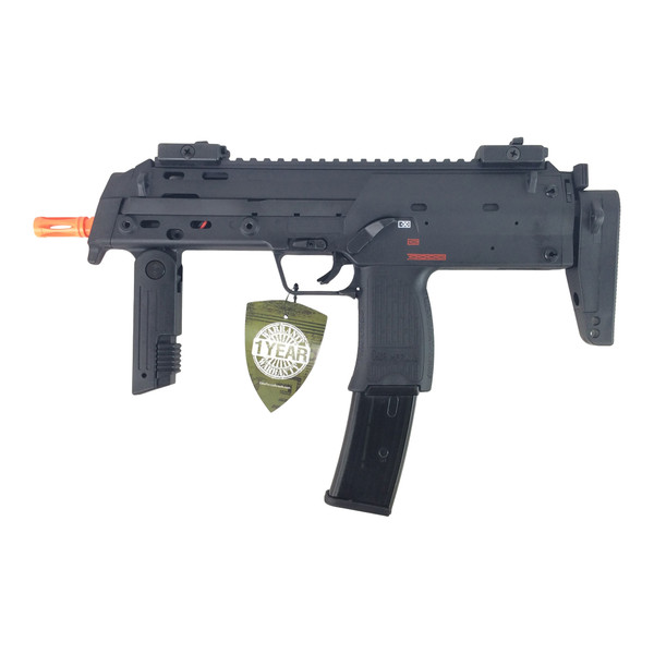 ELITE FORCE H&K MP7 NAVY AIRSOFT SMG AEG - BLACK for $374.99 at MiR Tactical