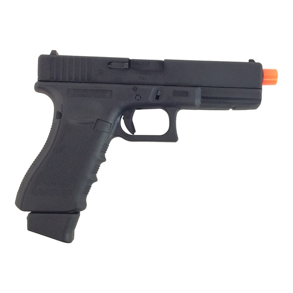 EF GLOCK 17 AIRSOFT CO2 BLOW BACK AIRSOFT GUN for $169.99 at MiR Tactical