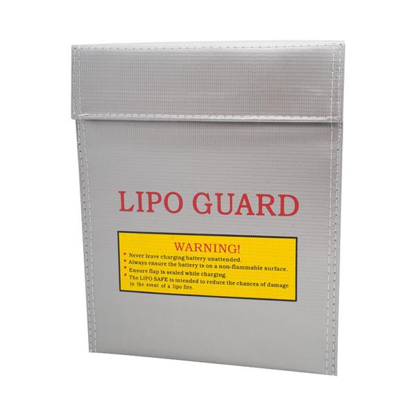 BATTERY SAFETY SACK - V ENERGY LIPO