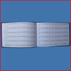 RIGGER'S LOG BOOK FOR FAA