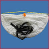 Pilot Chute Non Collapsible with Pud (Used)