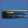 UPT-RWS-NAVY- 21 inch Type17 Dual RSL Stainless (Used)