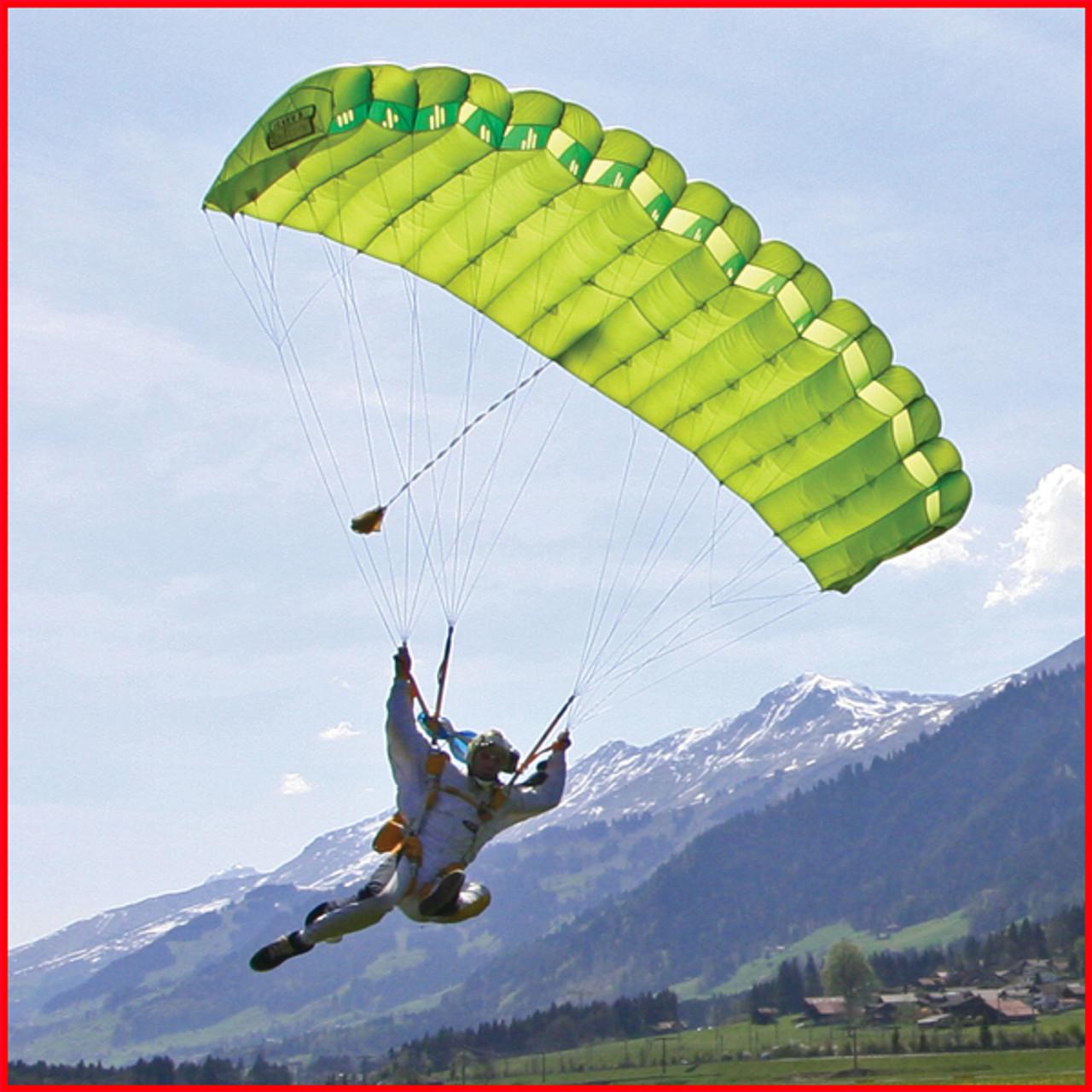 NZ Aerosport  Safire 3