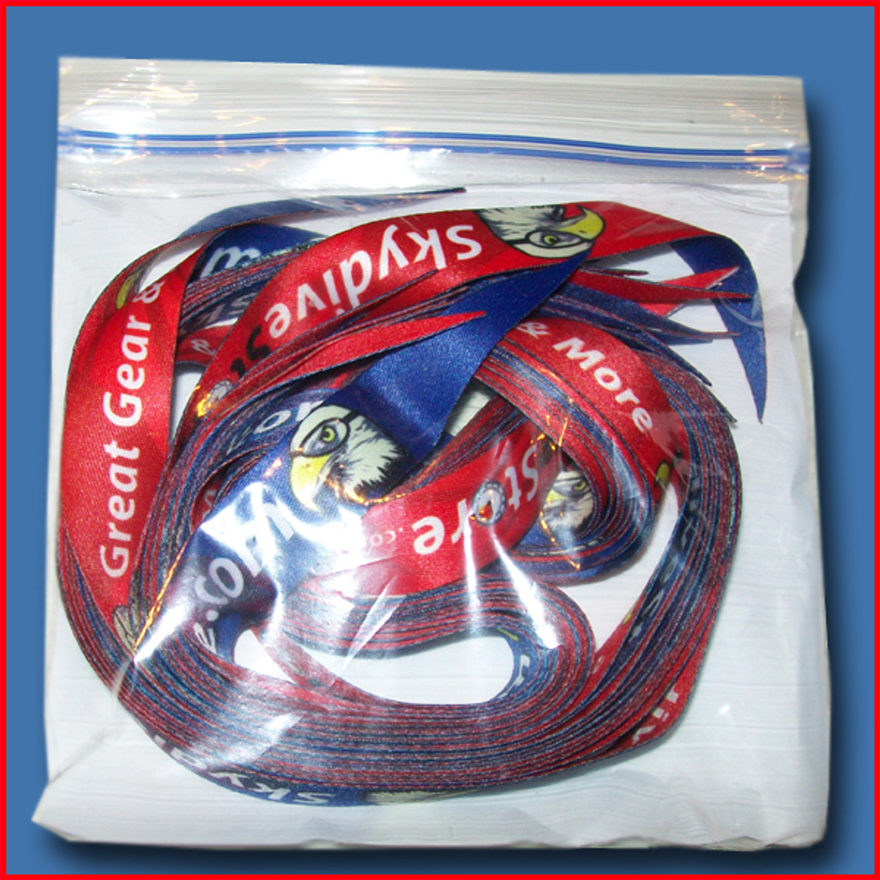 Skydive Store Pull Up Cords