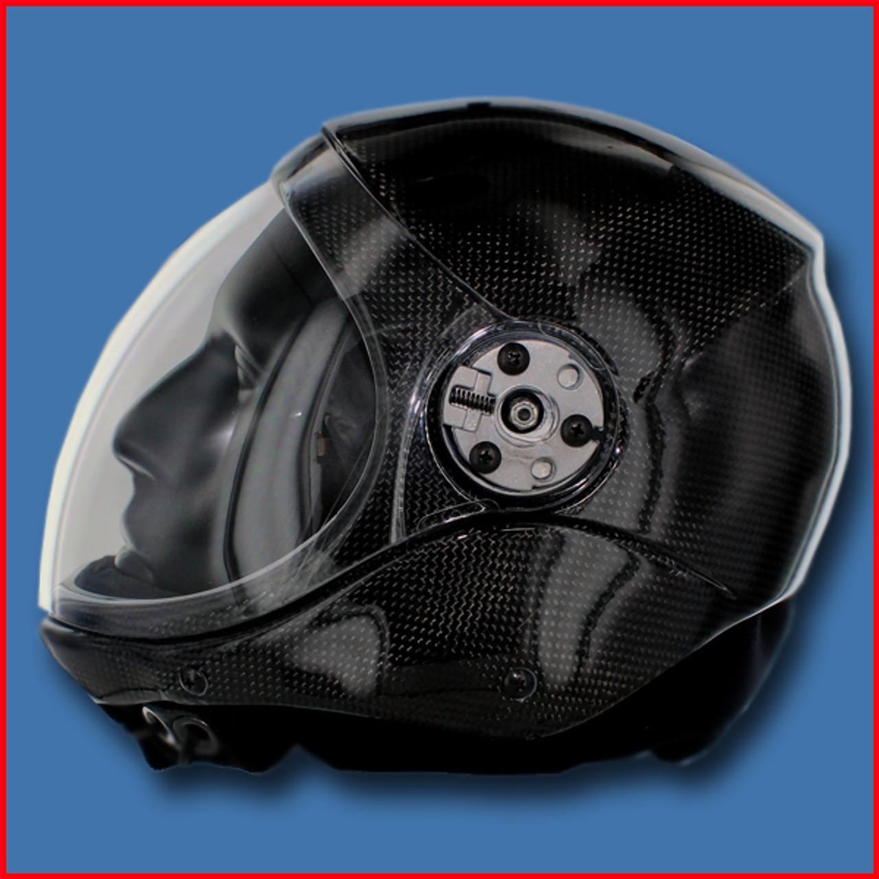 Z1 Skydiving Helmet Review