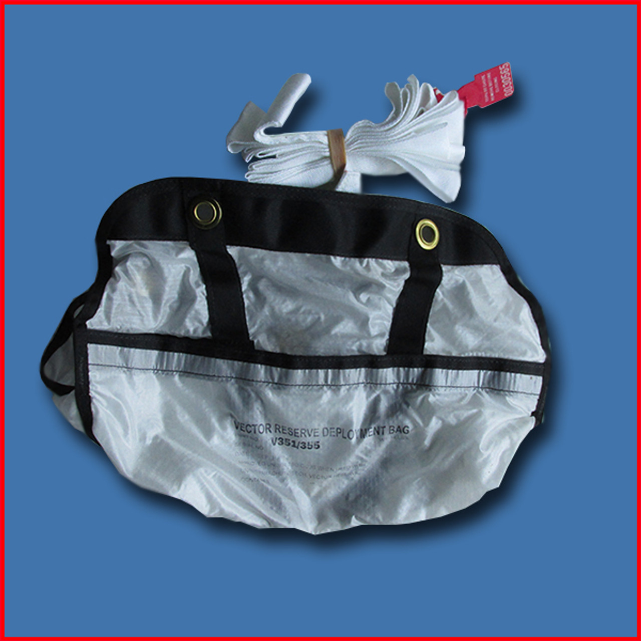 UPT V351-355 Freebag with Skyhook (New)