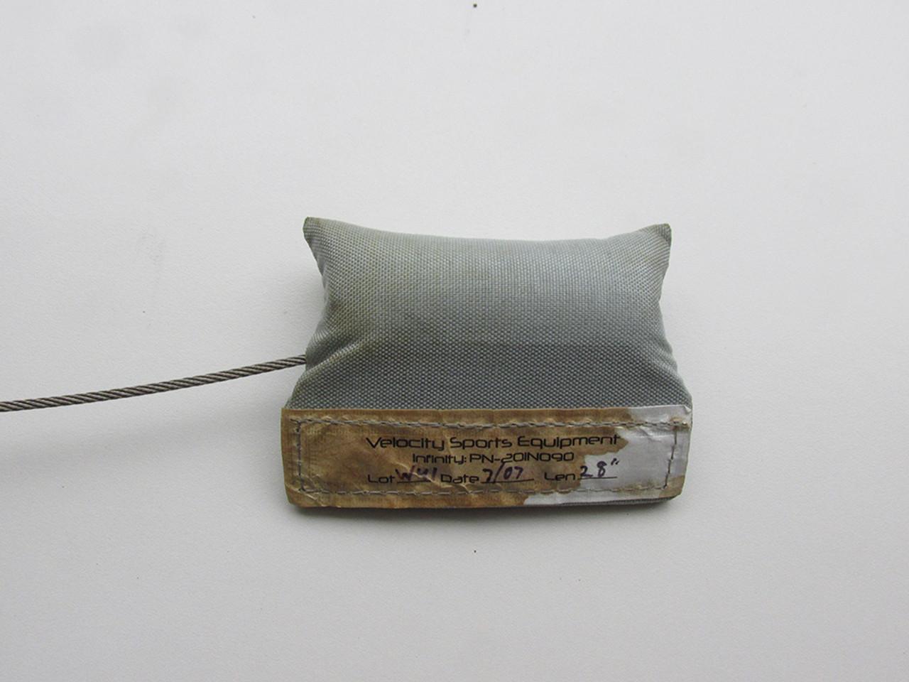 Infinity Soft Reserve Handle Grey (Newish) W41