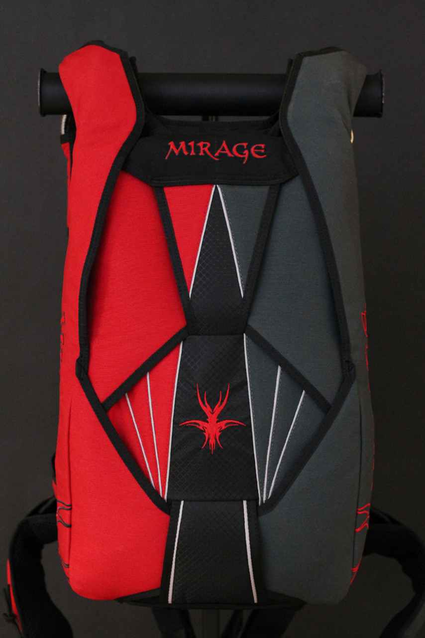 Mirage G4 Container/Harness by Mirage Systems