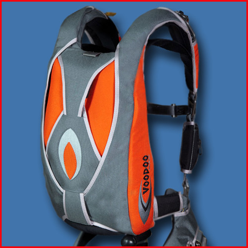Curv Container/Harness by Rigging Innovations