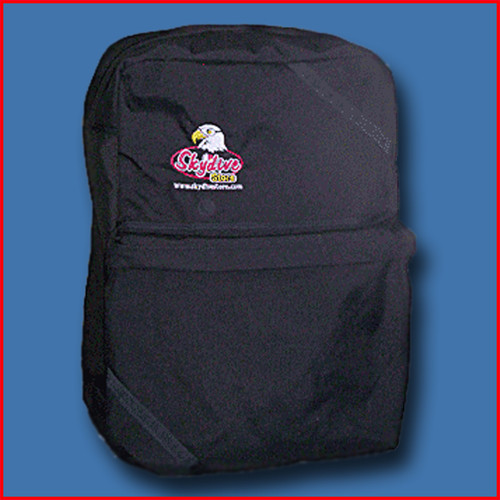 Skydive Store Parachute Gear Bag
