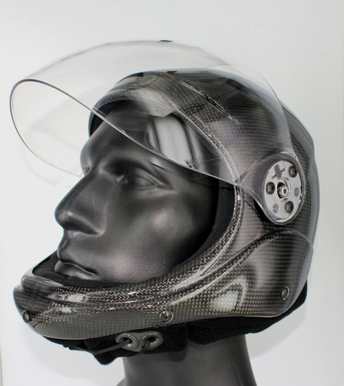 AERO Full Face Helmet Custom