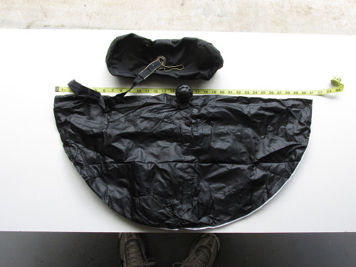 Javelin-ZP-Pilotchute-Hacky-D-Bag (J1) (New)