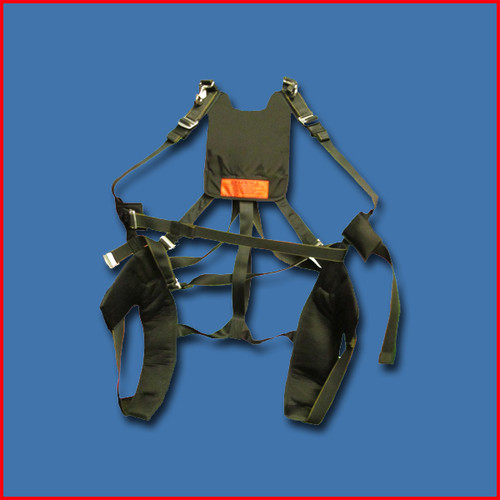 Strong TNT Harness/Container System with Student Harness