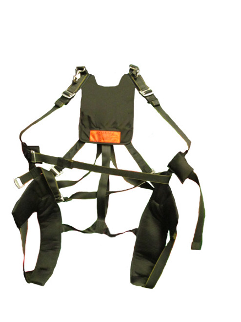 Strong Tandem Student Harness