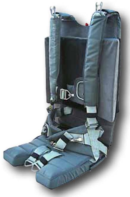 Para-Cushion L-39 Chair