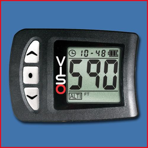 Viso II+ Digital Altimeter