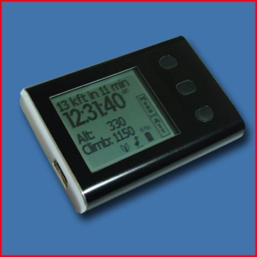 Alti-2  Atlas Altimeter/Audible