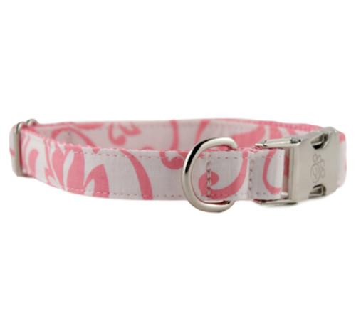 Darcy Bow Tie Dog Collar