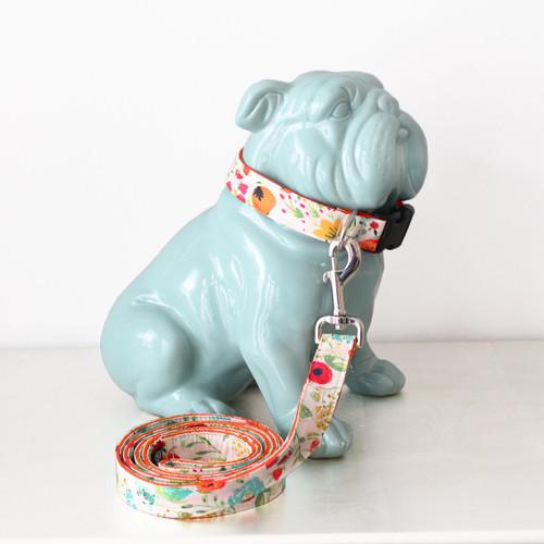 Lola Dog Collar