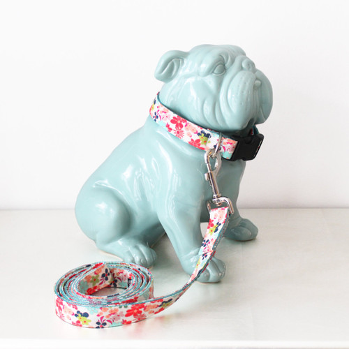 Ellie Dog Collar