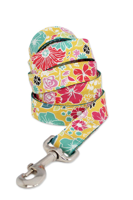 Luau Dog Leash